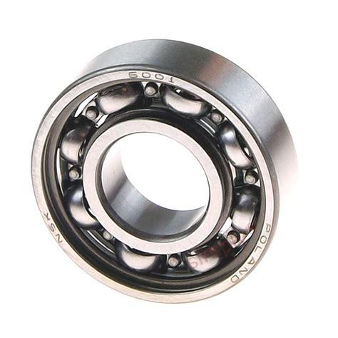 Bearing Nsk groove bearings row groove