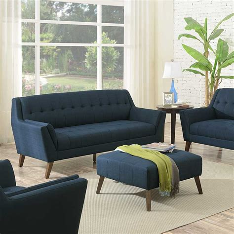 navy sofa set binetti navy sofa set the furniture shack discount