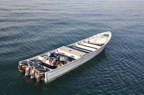 sea pro boat letters off duty deputies find abandoned panga boat
