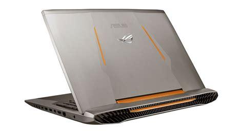 Hp Asus Liquid asus teases a liquid cooled rog notebook
