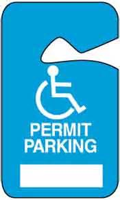 i m not handicapped i just want the permit lovesleftovers
