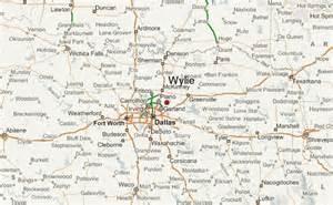map wylie wylie stadsgids
