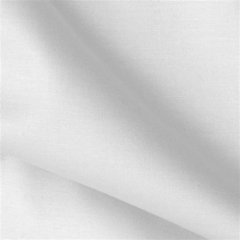 white cotton upholstery fabric michael miller cotton couture broadcloth bright white