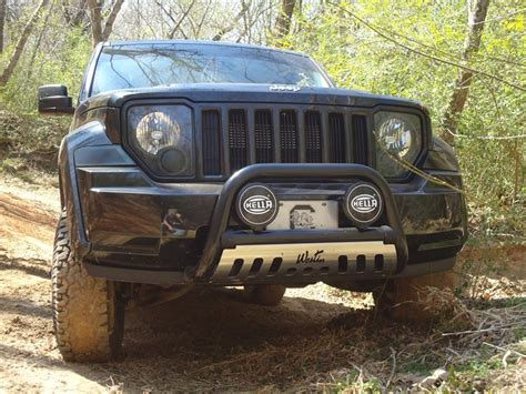 jeep liberty accessories thecommoguy s 2008 jeep liberty sport sport utility 4d in