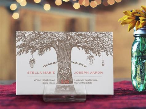 Wedding Invitations Vistaprint by 35 Best Country Wedding Images On Wedding