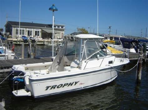 trophy boats pro package 2002 trophy pro 2302 w a boats yachts for sale