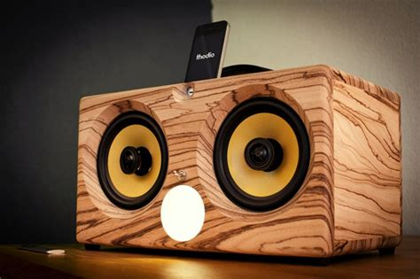 Ibox Musik Box thodio ibox xc wireless speaker cool material