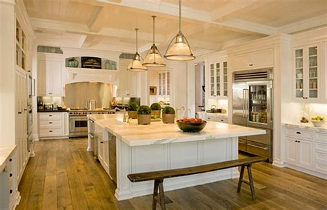 famous kitchens celebrity kitchens home bunch interior design ideas