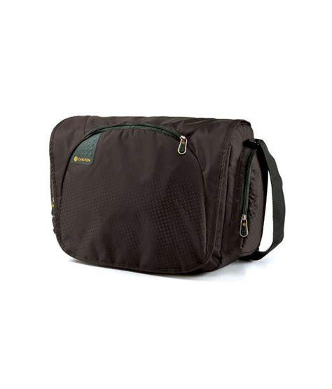 Triset Bag Tribes Sling Bag carlton tribe laptop messenger bag graphite buy