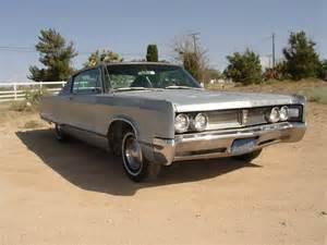 1967 Chrysler Newport Custom 1967 Chrysler Newport Custom