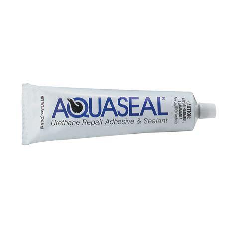 Aqua Seal aquaseal urethane repair adhesive at nrs