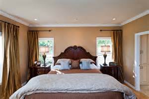 bedroom window treatments choosing curtains and drapes