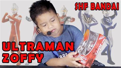 Mainan Figure Ultraman Bandai 2 mainan ultraman zoffy shf figure bandai