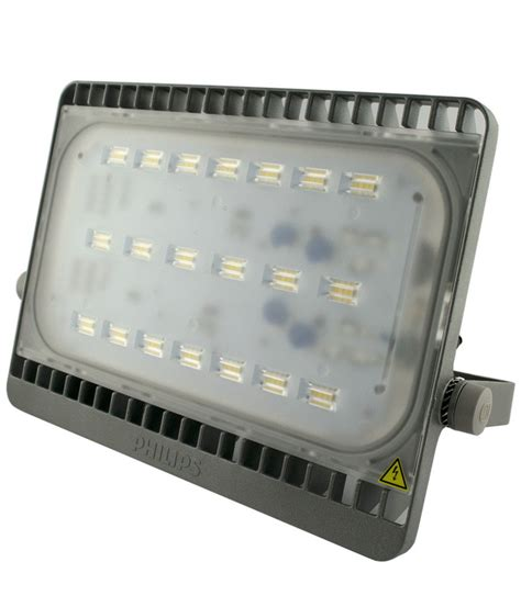 smart outdoor flood light philips led floodlight essential smartbright in 30w 50w