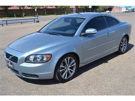 used c70 volvo for sale volvo c70 dynaudio for sale