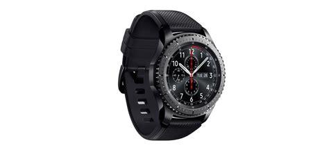 Harga Samsung Gear S3 harga samsung gear s3 frontier lte beserta spesifikasi
