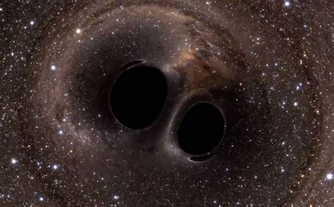 black holes and matter nasa astronomer reveals possible link between primordial
