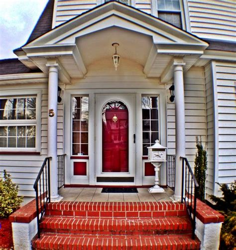 significance of a front door the world s catalog of ideas