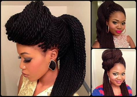modern hairsyyles in senegal spectacular hairstyles senegalese twist 187 new medium