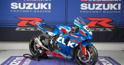 Yoshimura Suzuki Racing Suzuki Racing