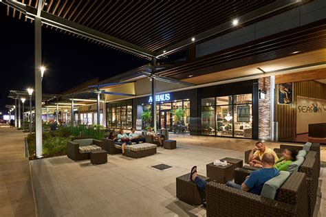 layout of baybrook mall baybrook mall randy burkett lighting design