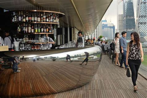 aura home design gallery mirror rooftop bars in the city with great designs and