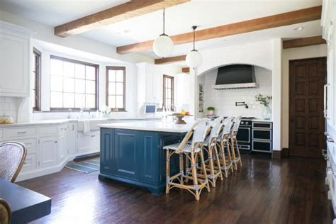 15 stylish kitchen island ideas hgtv s decorating