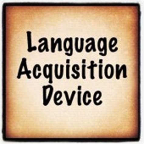 Language Acquisition Device Featured Content On Myspace