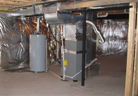 hvac for your basement will you need to change it