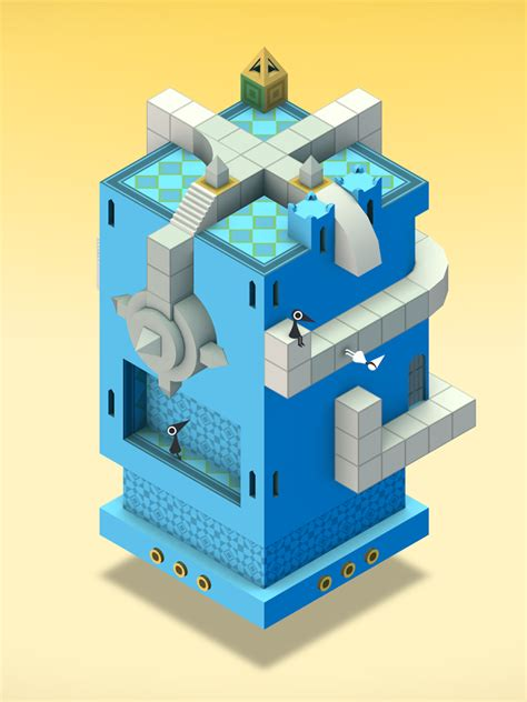 monument valley apk monument valley 2 5 16 apk android puzzle