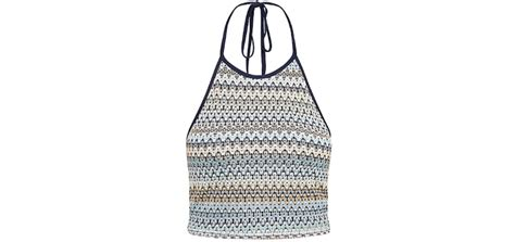 New Look Blue Crop Top our favourite finds from new look s festival fashion