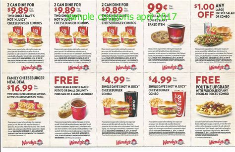 free printable grocery coupons in south africa printable coupons 2018 wendys coupons