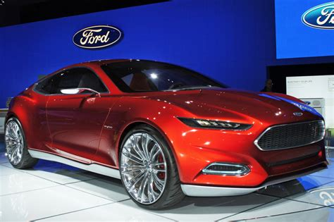 Ford Sedans 2020 by Ford Plans 13 New Electric Vehicles By 2020 Electric