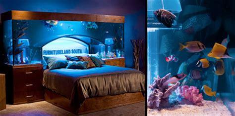 Lu Tanning Aquarium aquarium bed