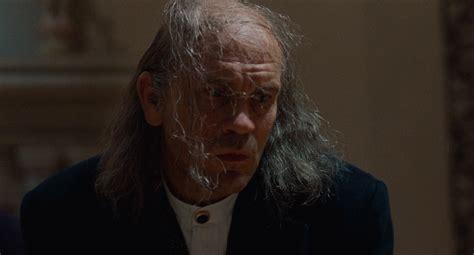 john malkovich long hair being john malkovich