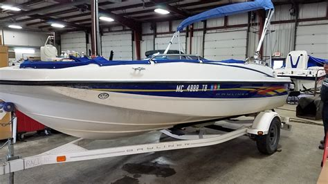 deck boat for sale michigan deck boats for sale in howell michigan