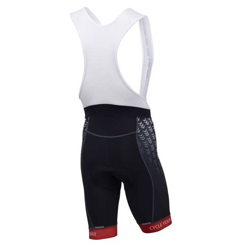 Celana Bib Cyclingbox Arrow 2017 2016 race pro arrows black cycling bib shorts