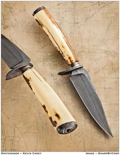 Swc Handmade Knives - 1000 images about knives fighters bowies on