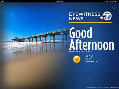 abc 7 news los angeles world news channel 7 eyewitness news cast los angeles blu ray dvd