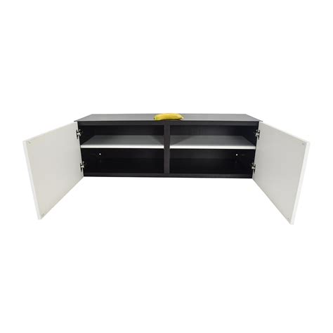 used ikea cabinets 84 off ikea ikea low cabinet storage