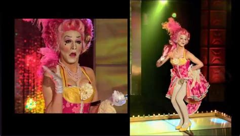 Detox Runway Looks by The 23 Best Runway Looks From This Season S Quot Rupaul S Drag