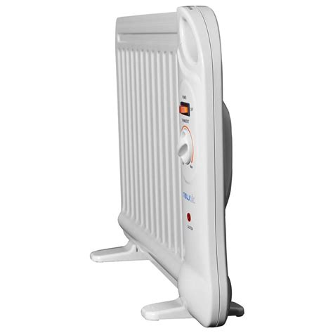 Space Heater For Desk by 400w Electric Filled Desk Portable Space Heater