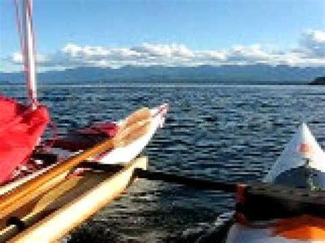 sailing boat unity motorized easy rider catamaran sailing kayak vidoemo