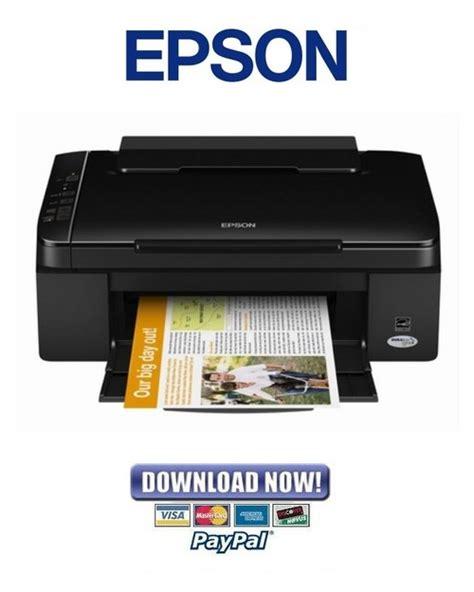Download Resetter Epson Stylus Tx110 Tx111 | epson stylus tx110 tx111 tx112 tx113 tx115 tx117 tx119