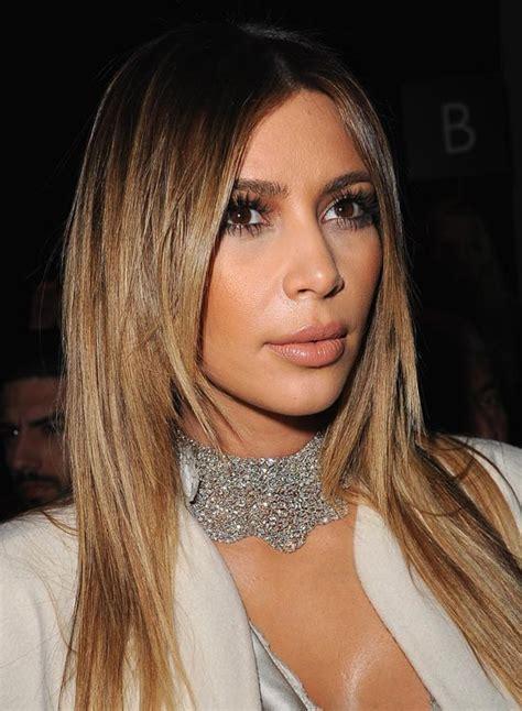 kim kardashiantop 10 best hairstyles ever 50 best kim kardashian hairstyles