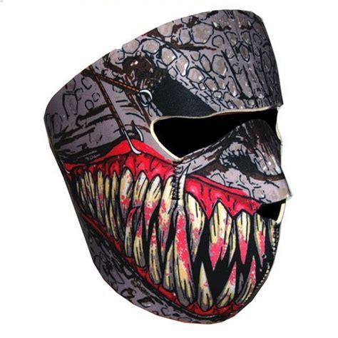 Motorcycle Ski Half Mask Masker Motor Black Murah top 24 for best winter mask 2018