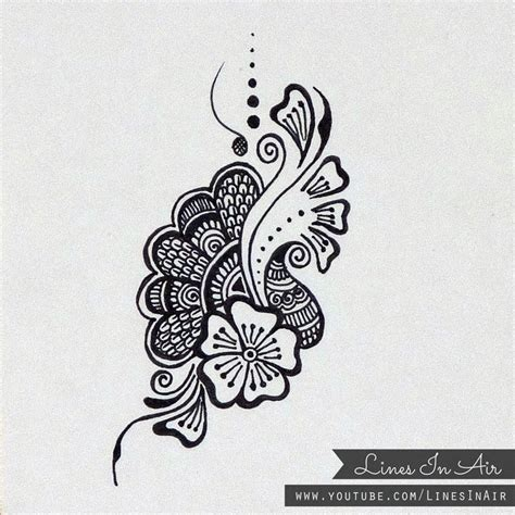 henna tattoo symbol meanings sketches flowers line ideas mehndi henna henna