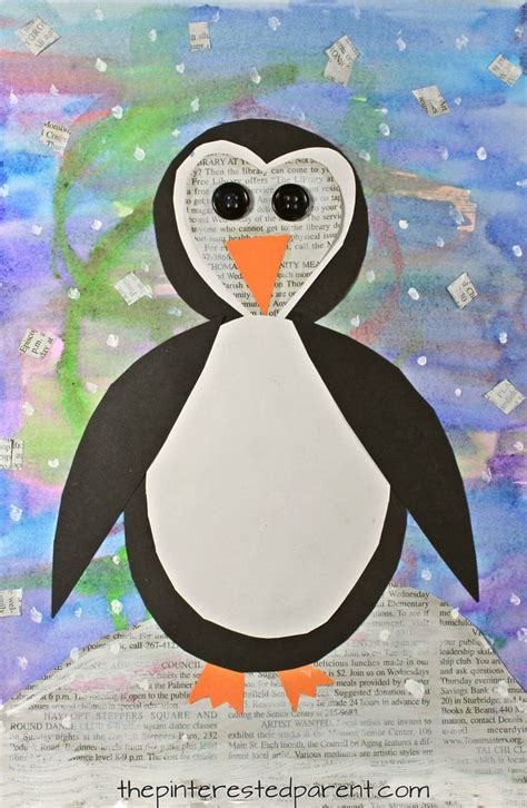 443 best winter crafts activities images on