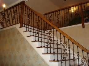 Indoor Handrails For Steps Astonishing Home Interior And Exterior Design With Various