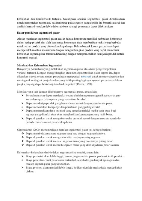 Perilaku Konsumen Dan Strategi Pemasaran 2 Edisi9 perilaku konsumen bab 1 bab 2